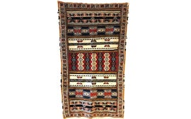 Image of Moroccan Traditional Handmade Rugs