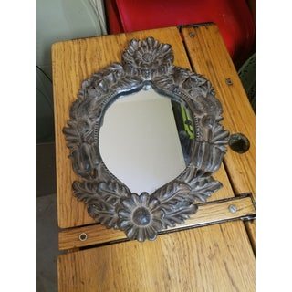 Rococo Style Small Wall Mirror Preview