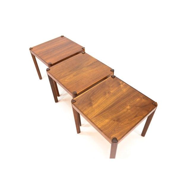 Hans Olsen Stacking Tables - Set of 3 - Image 5 of 6