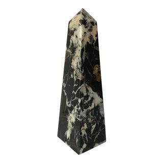Solid Marble Obelisk