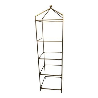 Ballard Designs Etagere For Sale