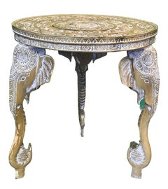 Image of Anglo-Indian Side Tables