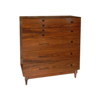 Handsome Mid-Century Dresser For Sale