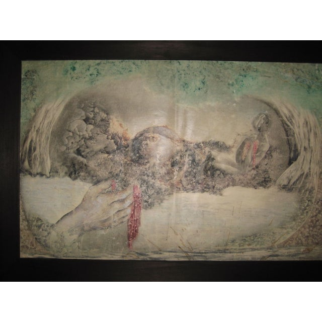 Misa Contemporary European Painting - Image 5 of 5
