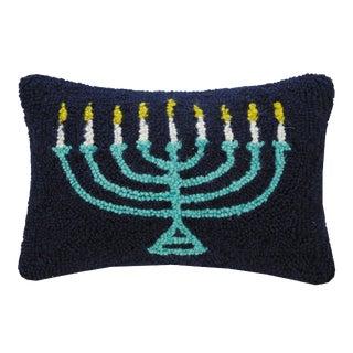 Menorah Pillow For Sale