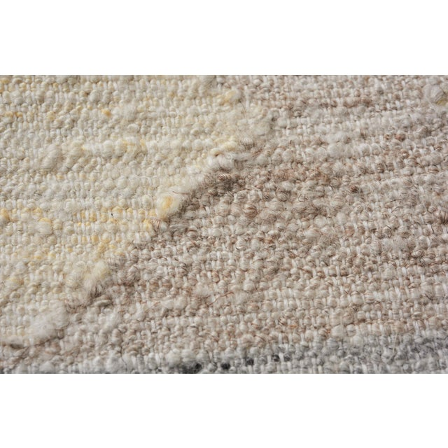 Early 21st Century Schumacher Pernilla Hand-Woven Area Rug, Patterson Flynn Martin For Sale - Image 5 of 8