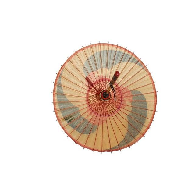 Vintage World's Fair Parasol - Image 4 of 4