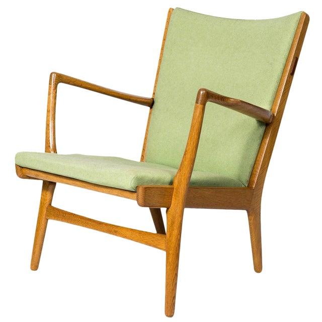 Hans Wegner AP-16 Lounge Chair - Image 1 of 10