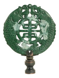 Image of Asian Antique Finials