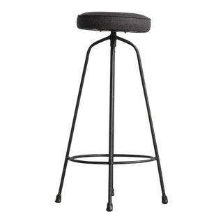 Industrial Style Barstool For Sale