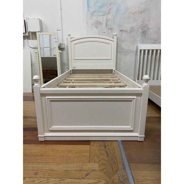 Cafe Kids Twin Size Trundle Bed Frame, Cafe Kids Furniture