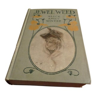 """Jewel Weed"" by Alice Winter Book For Sale"