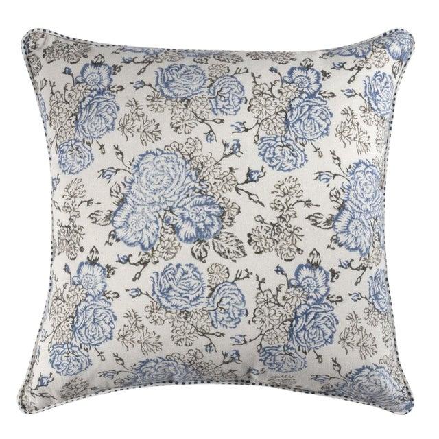 Inka Azura Pillow For Sale