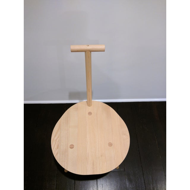 Faye Toogood Spade Chair For Sale In Los Angeles - Image 6 of 10