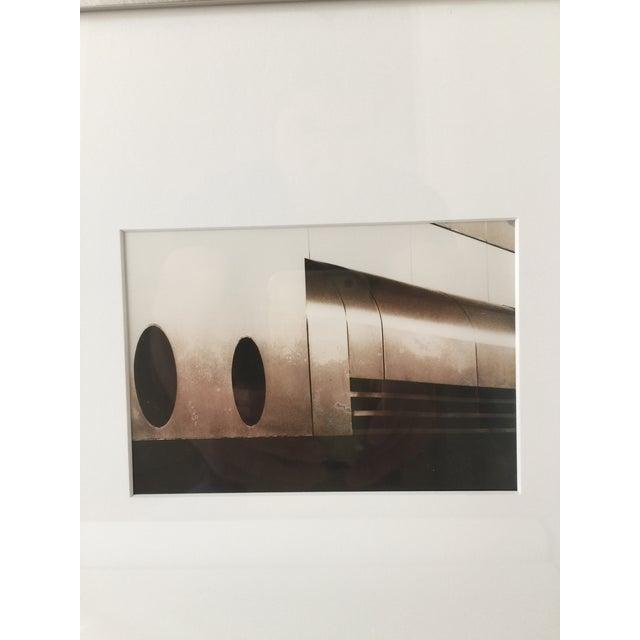 Modernist Framed Photograph For Sale - Image 4 of 8