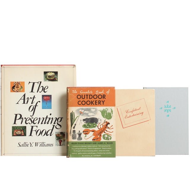 Picnics, Teas & Entertaining Books - Set of 15 - Image 2 of 2