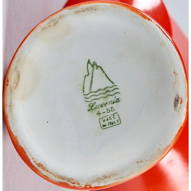 1950s Vase by Antonia Campi For Sale - Image 5 of 7