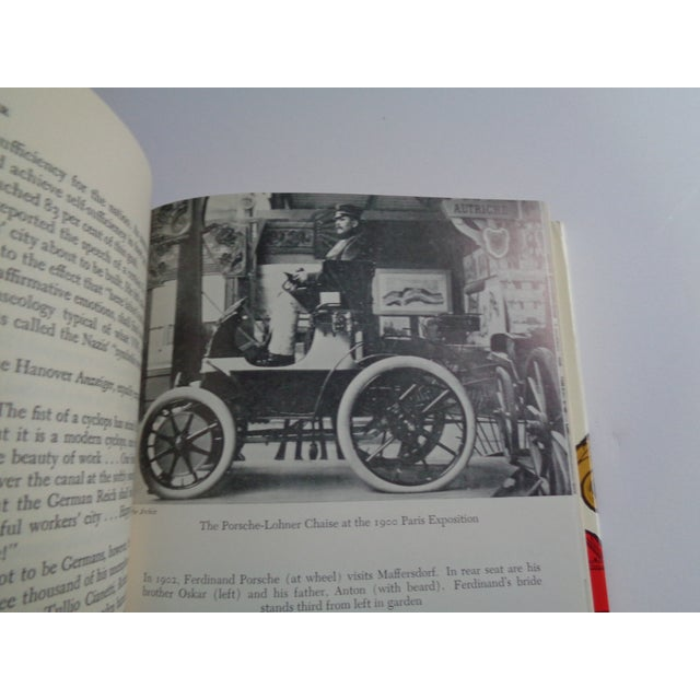 """Vintage """"Small Wonder, The Amazing Story of the Volkswagen"""" Book - Image 5 of 7"""