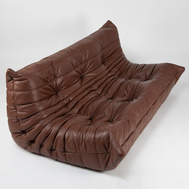 2000 - 2009 Michel Ducaroy for Ligne Roset Togo Sofa For Sale - Image 5 of 13