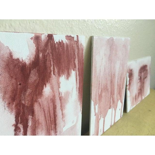 """""""Imbroglio"""" Original Modern Paintings - S/3 - Image 4 of 7"""