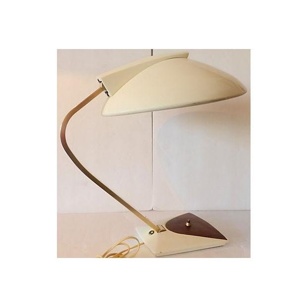 Laurel Task Lamp - Image 3 of 8