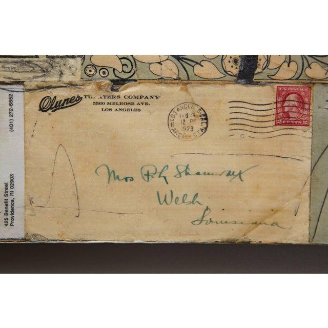 Late 20th Century Riva Leviten D-E For Sale - Image 5 of 10