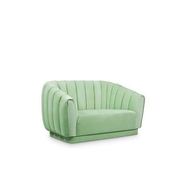 Oreas Single Sofa by Covet Paris For Sale - Image 6 of 6
