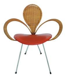 Image of John Salterini Accent Chairs
