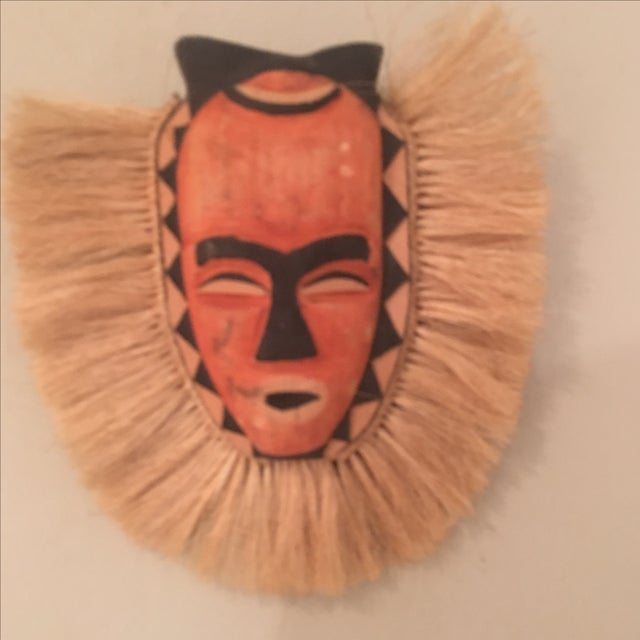 "Bahule Mask ""To Protect Herds From Evil"" - Image 2 of 5"