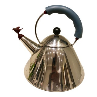 Michael Graves for Alessi Kettle For Sale