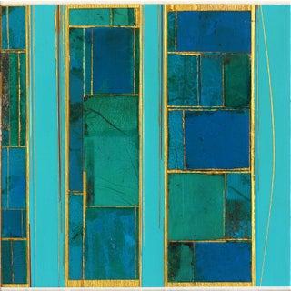 """""""Elements No.10"""" Original Artwork by Alexander Eulert For Sale"""