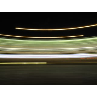 Contemporary Abstract Photographic Color Print For Sale