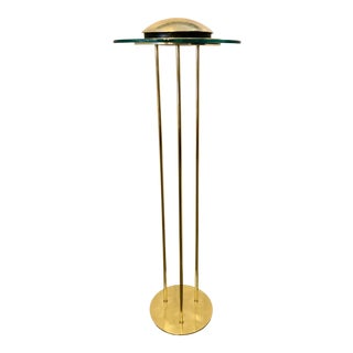 R. Sonneman for George Kovacs Floor Lamp For Sale