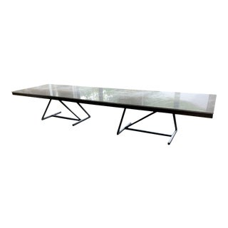 Cantilever Dining Table For Sale