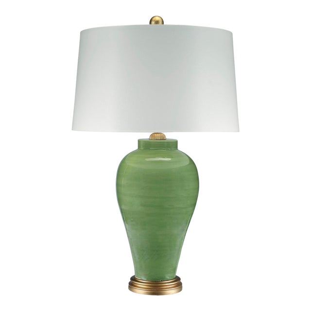 Barclay Butera Bossa Nova Lamp For Sale