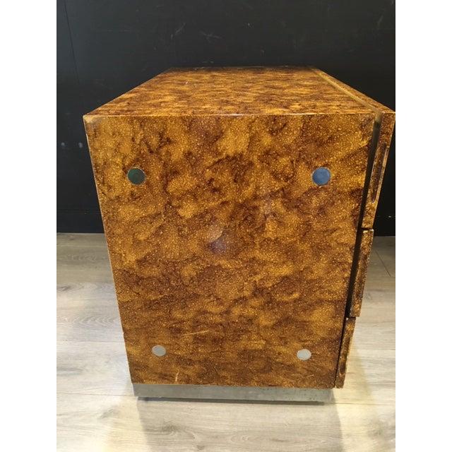 1960s Thayer Coggin Dresser/Chest Designed by Milo Baughman For Sale - Image 5 of 9
