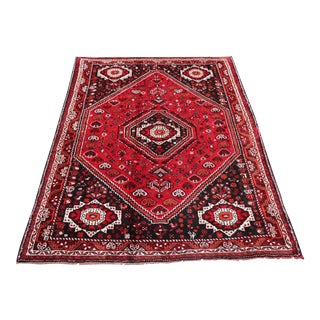 Persian Hand Knotted Rug For Sale