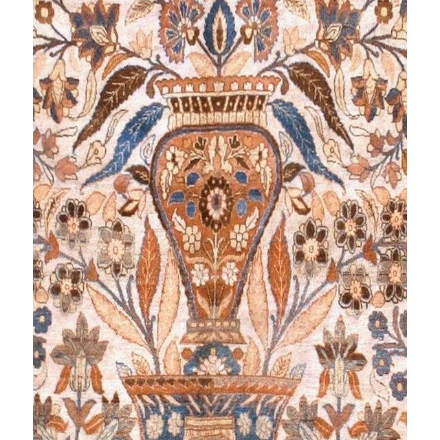 Tabriz Rug For Sale - Image 4 of 4