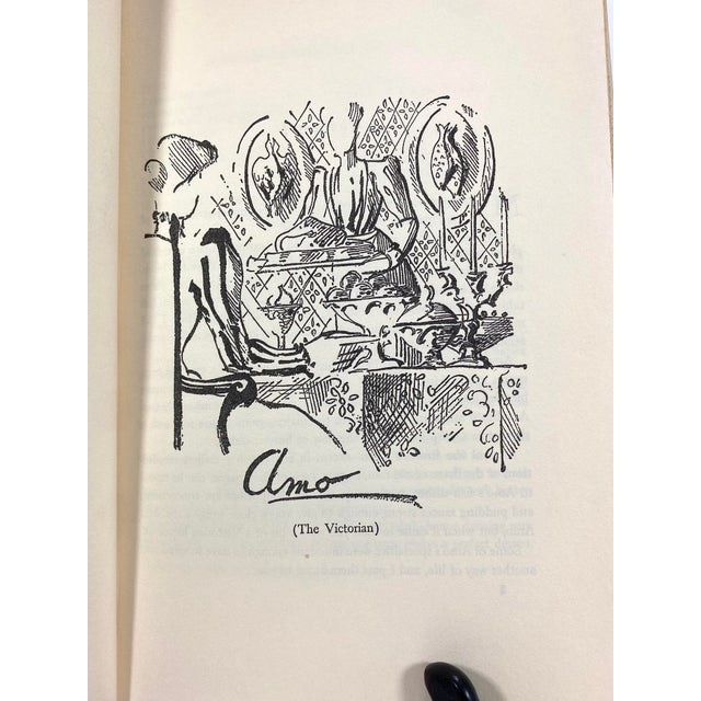 """Paper 1960s """"Pleasures of a Gourmet"""" Cookbook For Sale - Image 7 of 13"""