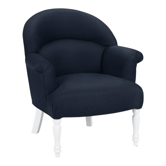 Casa Cosima Napolean III Chair, Cosmos For Sale