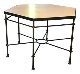 Image of Newly Made Tables