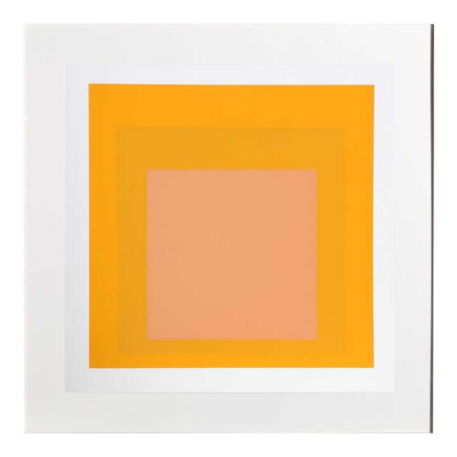 Homage to the Square From Formulation: Articulation For Sale