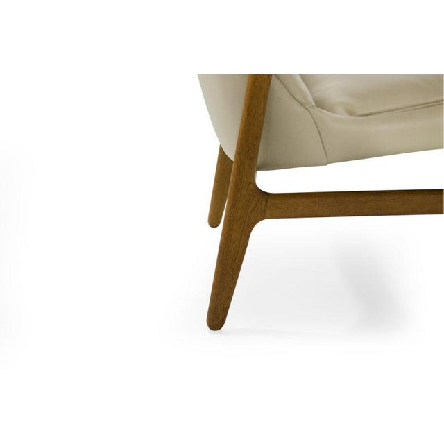 Teak Lounge Chairs by Aksel Bender Madsen for Bovenkamp - a Pair For Sale - Image 9 of 13
