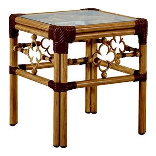 Celerie Kemble - Mimi Outdoor Accent Table For Sale