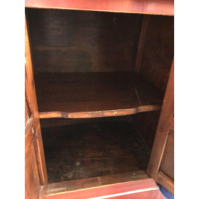 1860's Chinese K'ang Cabinet For Sale - Image 4 of 8