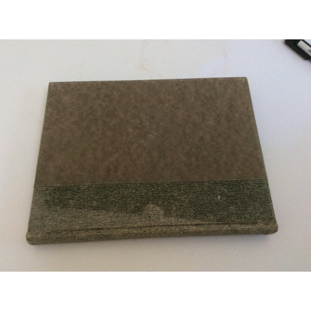 Shreve & Company Bronze Plaque Catalog Book For Sale - Image 10 of 11