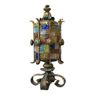 Cathedral Lantern