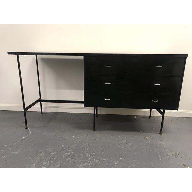 Mid-Century Modern Writing Desk For Sale In Washington DC - Image 6 of 6