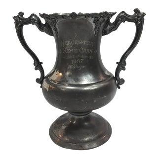 1970 1st Prize Trophy