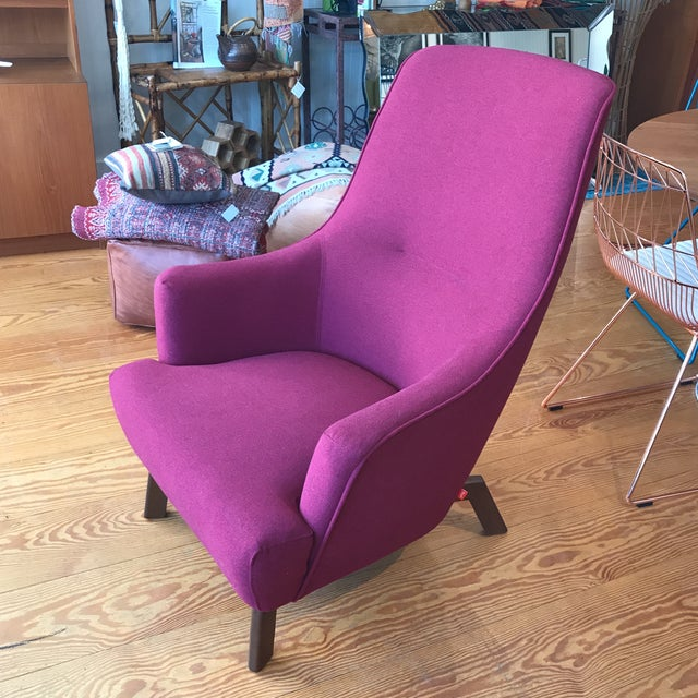 Gus Modern Hillary Chair For Sale In New York - Image 6 of 6